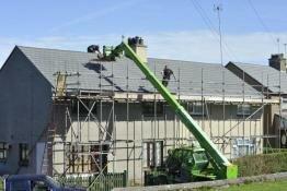 EFD Developments - Building & Contracting
