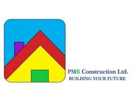 PMB Construction - Building & Construction