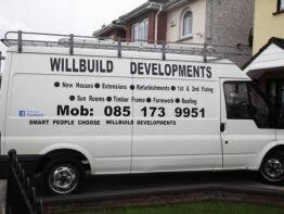 Willbuild Developments - Carpentry & Building