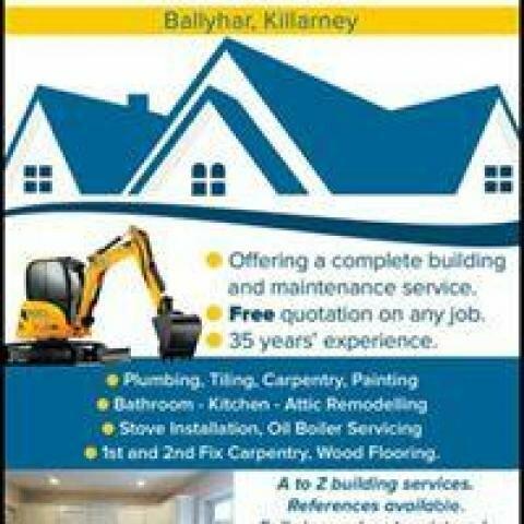 Alltrade Building Services