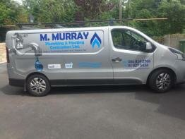 M. Murray Plumbing & Heating