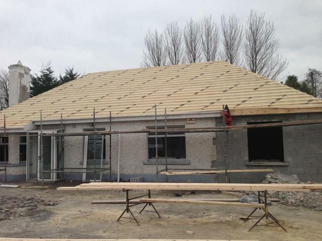 Carpenters Abbeyfeale Limerick A1 Carpentry