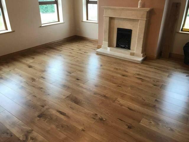 Flooring Specialists Letterkenny Donegal Floorit Wood